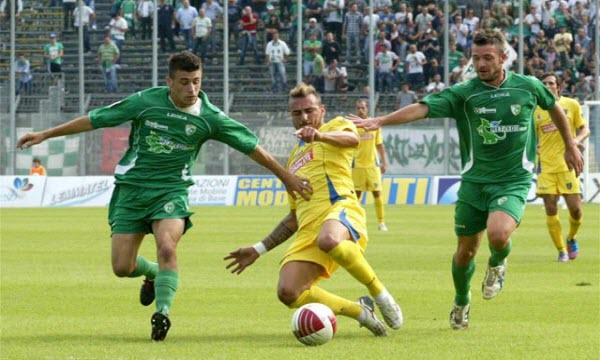 Bóng đá - Frosinone vs Avellino 02h30, ngày 18/11